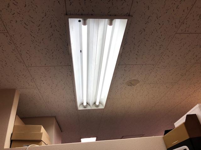 愛知県名古屋市中区 LED照明器具工事店 配線工事会社【株式会社さつき電気商会】