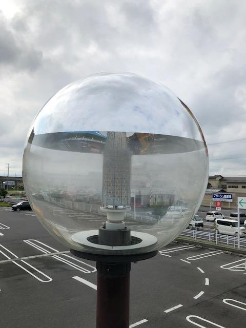 愛知県安城市街路灯LED照明取替「わっ!明るい!!全然違いますね!」(愛知県安城市のお客様)電気工事【株式会社さつき電気商会】